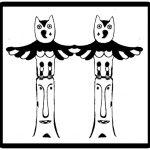 """Hototos"" Logo und"